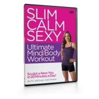Slim Calm Sexy Ultimate Mind Body Workout