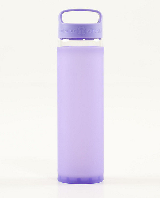 Lululemon Pure Balance Water Bottle