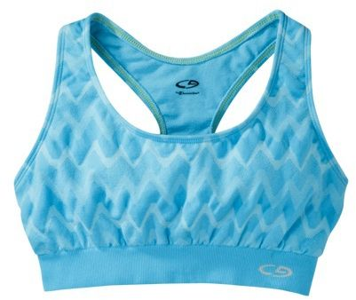 C9 by Champion Women's Seamless Racer Bra from Target