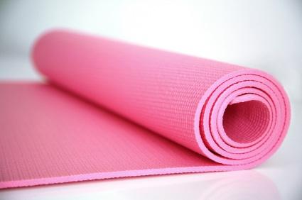 how to start a yoga mat business
