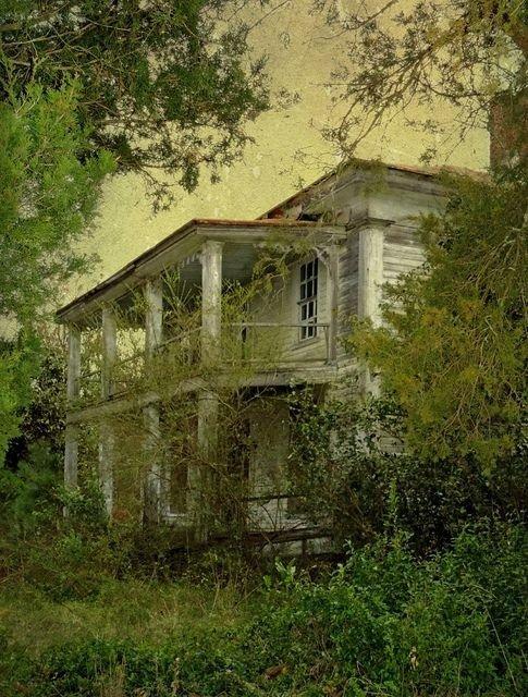 Lenoir County North Carolina 54 Still Beautiful Abandoned