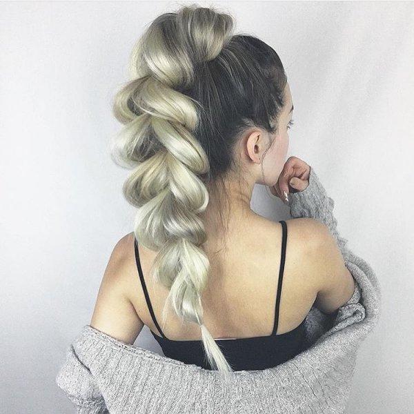 hair, hairstyle, long hair, blond, brown hair,