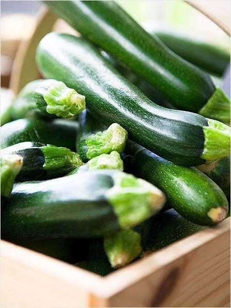 new vegetable