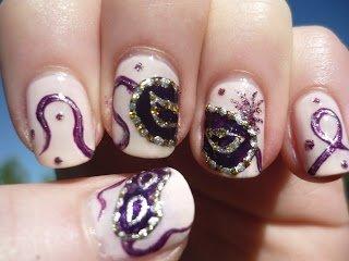 nail,finger,purple,violet,manicure,
