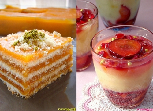 8 terrific turkish cooking blogs food warning photos of delectable desserts all over the blog if you can view rumman without abandoning your diet i applaud you forumfinder Choice Image