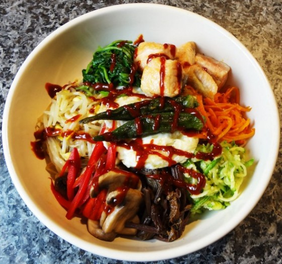 8 top korean food blogs food maangchi is more than just a korean food blog this is also a community of people who are interested in korean food whether for cooking or simply drooling forumfinder Choice Image