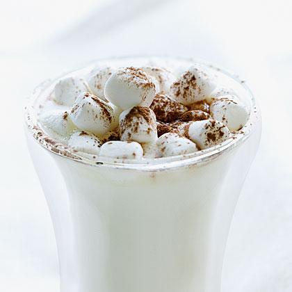how to make white chocolate coffee
