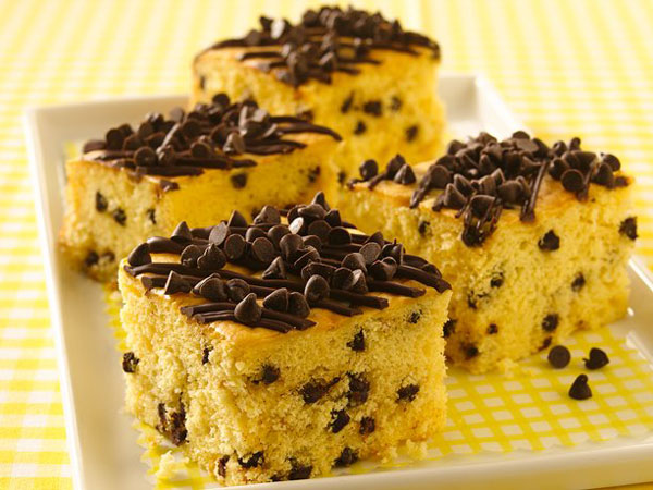 7 Snack Cake Recipes to Try at Home ... Food