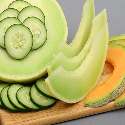 Cucumbermelon