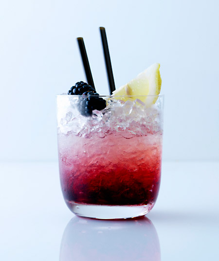 Bramble - 17 Fruity Alcoholic Drink Recipes to Try ... → Food