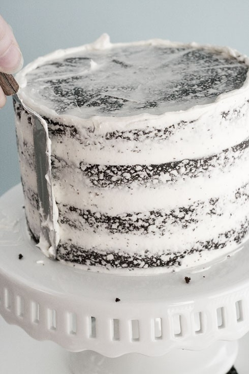 Cake Decor Without Icing : 8 Amazingly Delicious Cake Decorating Tips for the Best ...