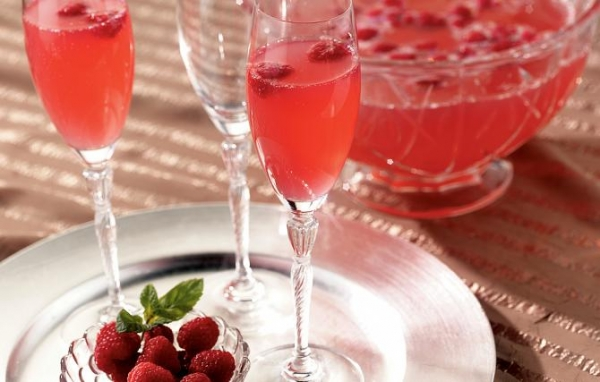 ... cheer champagne punch hawaiian champagne punch fruity champagne punch