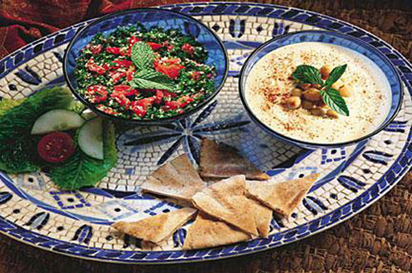 20 delectable cuisines of the world to tickle your taste for About lebanese cuisine