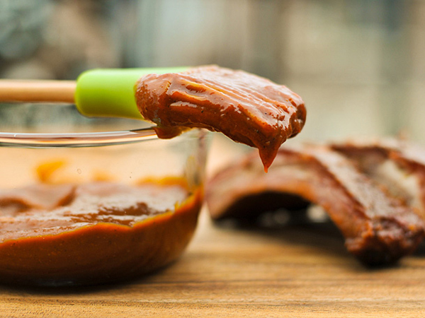Kansas City-Style BBQ Sauce - 7 Finger-Licking Classic BBQ Sauce…