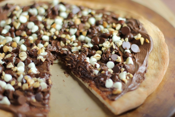 7 Delicious and Mouth Watering Recipes That Use Nutella ... …