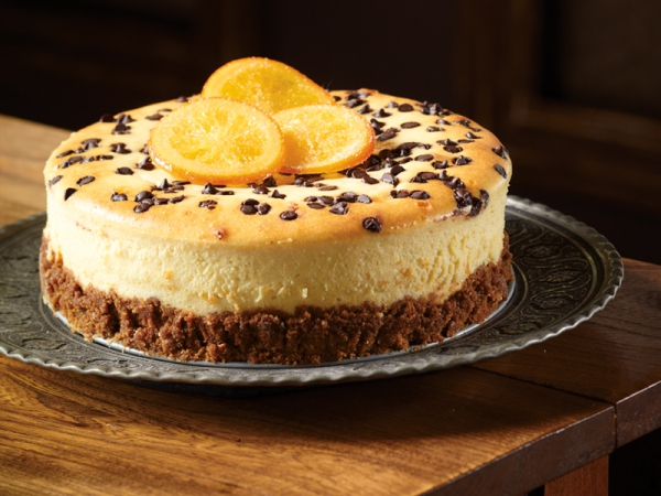 Cannoli Cheesecake - 7 Mouth Watering Cannoli Recipes You'll Dream ...