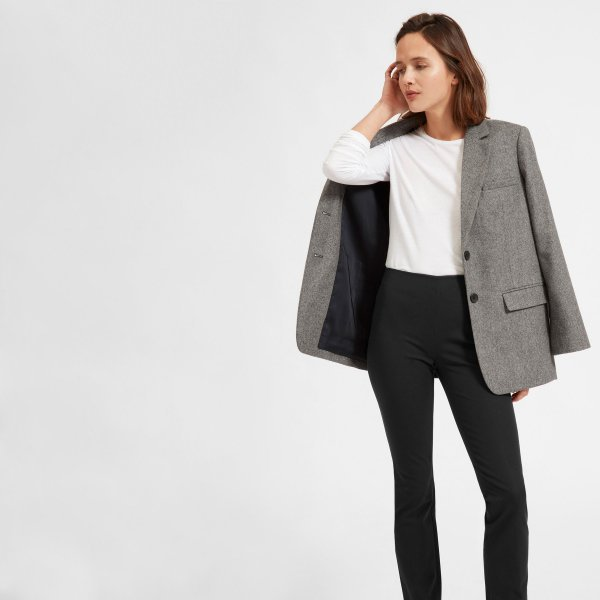 clothing, shoulder, outerwear, sleeve, coat,