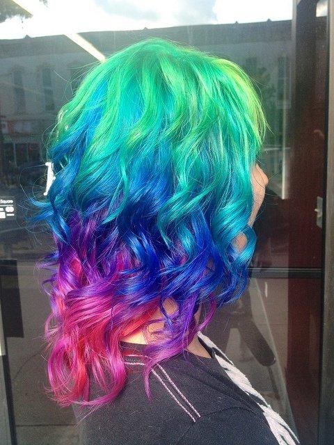 Rainbow Drama