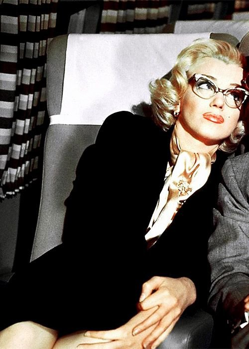 Marilyn Monroe in How to Marry a Millionaire