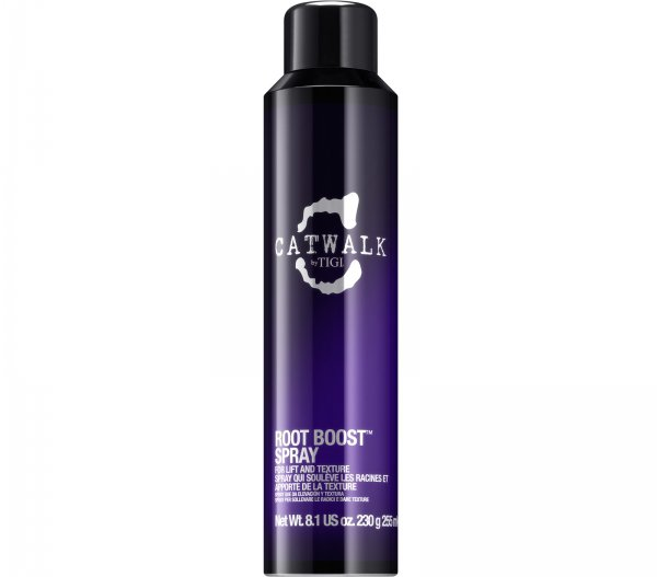 Swap Your Aquage Uplifting Foam out for TIGI Catwalk Root Boost