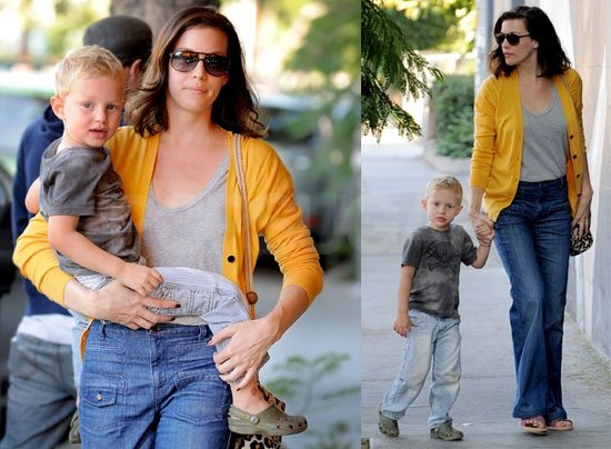 Celebrity Moms Who Are Single by Choice | CafeMom