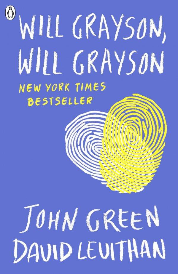 area, book, WILL, GRAYSON, WILL,