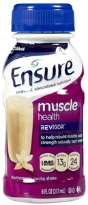 Ensure Muscle Health Shake