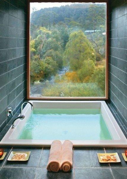 Eingelassene Badewanne eingelassene badewanne mit blick 30 unglaubliche badewannen