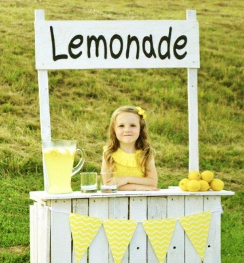 Neighborhood Lemonade Stands