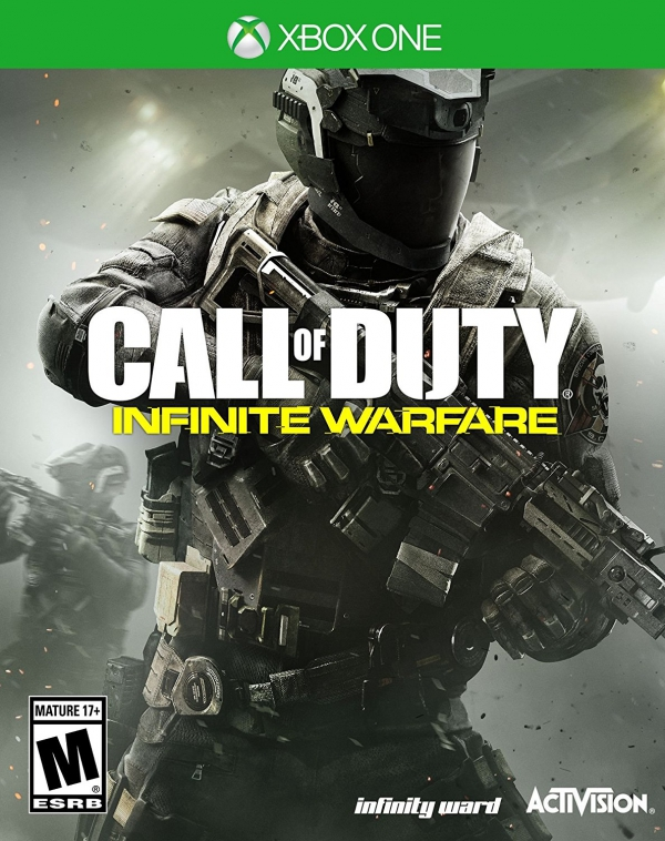 TT Games Publishing,Xbox One,Activision,Call of Duty: Advanced Warfare,soldier,