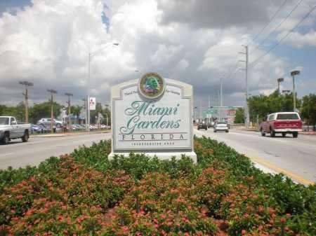 Miami Gardens, Fl - 109.71%