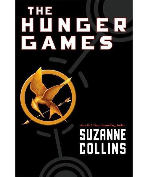 The Hunger Games, The Hunger Games (2012), font, poster, advertising,