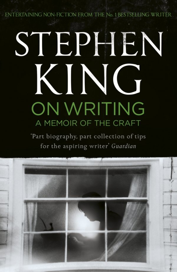 a biography of stephen edwin king a famous horror writer 'stephen edwin king (born september 21, 1947) is an american author of contemporary horror.