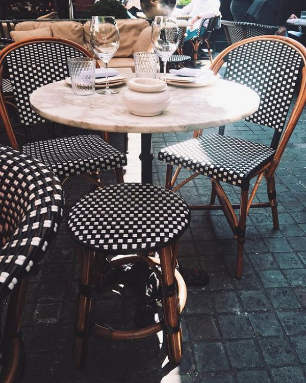 table, furniture, wicker, chair, outdoor table,