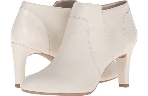 footwear, leg, leather, high heeled footwear, beige,