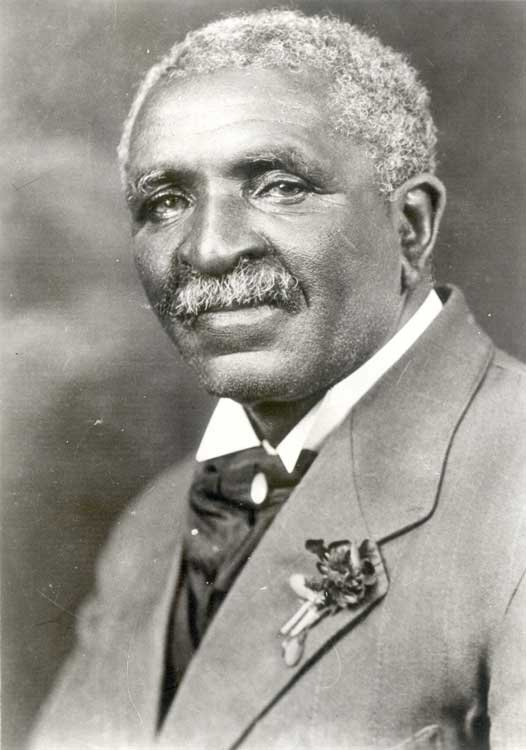 A Biography of George Washington Carver, an American Agricultural Chemist