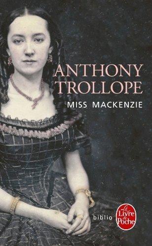Image result for miss mackenzie trollope