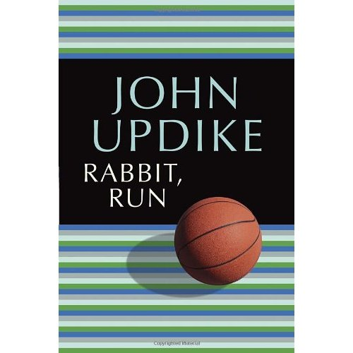 document, flyer, JOHN, UPDIKE, RABBIT,