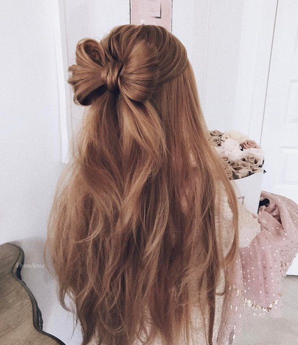 25 Gorgeous Prom Hairstyles For Girls With Long Hair
