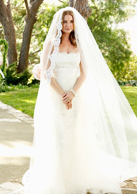 Фата невесты сериал
