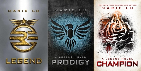 Legend 13 book series to read if you loved the hunger for Bureau 13 book series