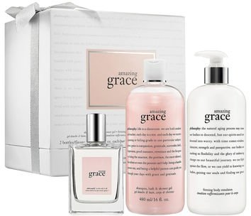 Philosophy Amazing Grace Jumbo Gift Set - 26 Sephora Gift Sets to…