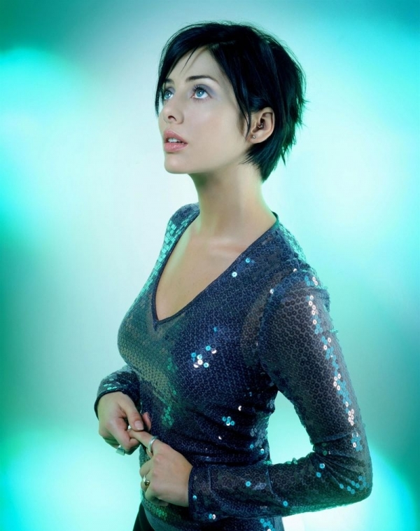 17 Natalie Imbruglia 23 Hairstyles For Your Diamond