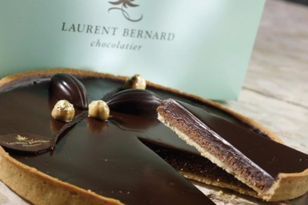 Laurent's Café and Chocolate Bar – Singapore