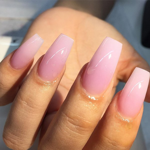 Coffin Nails Fall 2016 | Best Nail Designs 2018