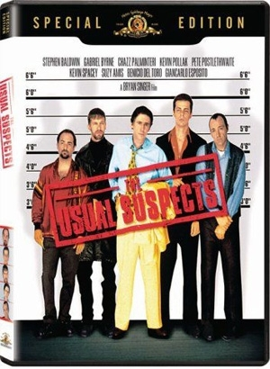 The Usual Suspects 8 Great Kevin Spacey Movies