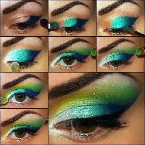 color,green,face,eye,blue,