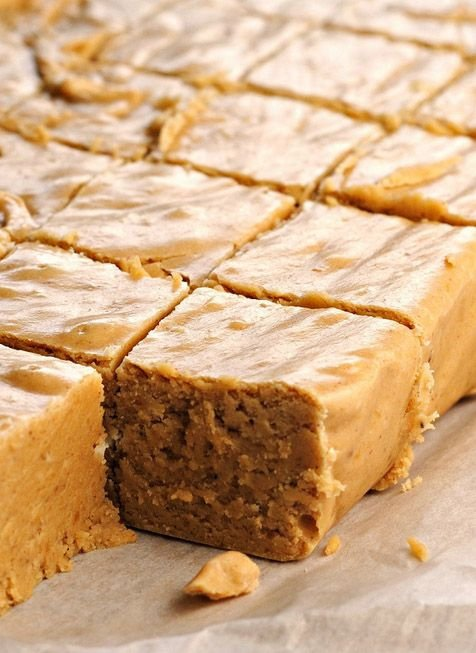 10. PUMPKIN PIE FUDGE - 25 Decadent Pumpkin 🎃 Recipes to Fulfill ...