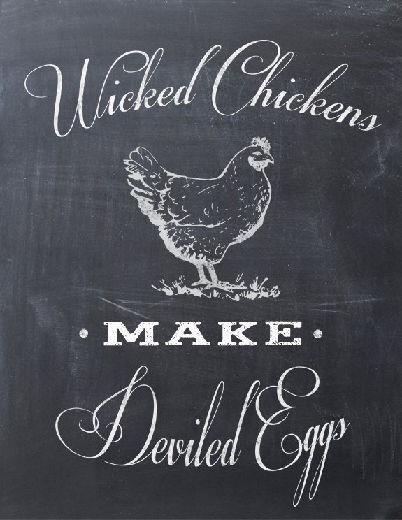 If Youu0027re Looking To Add Humor To Your Cooking Space, This Funny Chalkboard  Art Print Is Exactly What You Need. This Would Be Especially Fantastic If  You ...