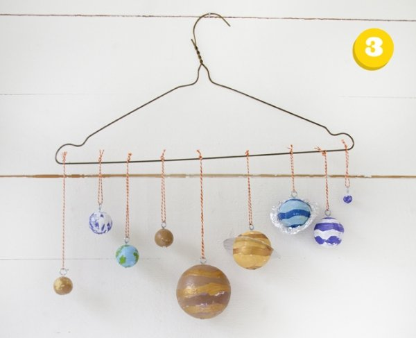 7 out-of-This-World Solar System Craft Projects ... DIY